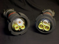 Explosion Proof Couplers